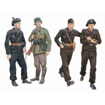 Ghost Division Tank Crew Blitzkrieg 1940