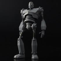 Robot Iron Giant Sentinel