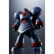 SRC Giant Robo animation ver.
