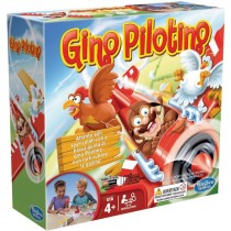 Gino Pilotino