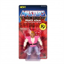 Masters of the Universe Vintage Collection Action Figure Prince Adam