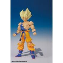 Dragon Ball Z Shodo Super Saiyan Son Goku