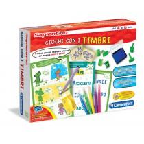 Giochi con i Timbri