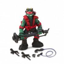 Giochi Preziosi - Turtles, Personaggio Z-line/Raffaello