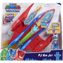 Giochi Preziosi PJ Masks Jet Salvataggio