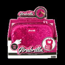 Girabrilla Make Up Case