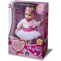 Nuova Giulia Ballerina Amore Mio