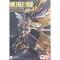 Metal Build Gundam Astray Gold Frame Amatsu Mina by Bandai