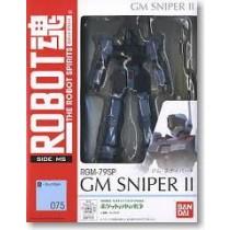 ROBOT SPIRITS GM SNIPER 0079 R075