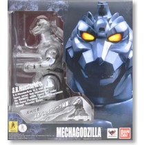 Monsterarts Mechagodzilla