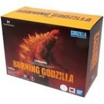 Godzilla King Burning Godzilla 09