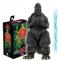 "Godzilla 1989 12"" Godzilla Head to Tail"