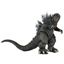 Godzilla 2001 head to tail