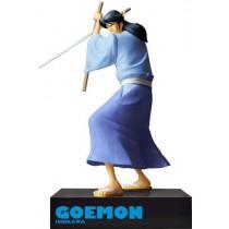 Statue Goemon Ishikawa