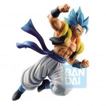 Dragon Ball Super Z-Battle PVC Statue Super Saiyan God Super Saiyan Gogeta