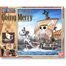 Going Merry Plastic model