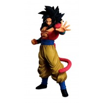 Dragon Ball Ichibansho PVC Statue Super Saiyan 4 Goku