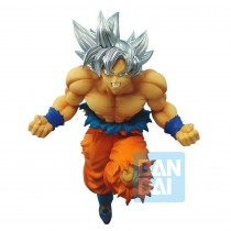 Dragonball Super Z-Battle PVC Statue Ultra Instinct Son Goku