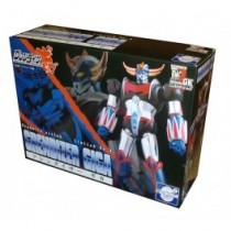 UFO Robot Grendizer Action Figure Dynamite Action GK! No. 3 Grendizer Giga Limited Evolution toy