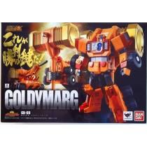 GX-69 Gaogaigar Goldy Marg Bandai