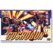 Brave Gohkin Go Shogun
