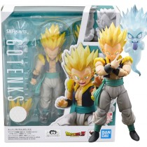 Dragon Ball Super Saiyan Gotenks S.H. Figuarts