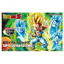Figure Rise Super Saiyan Gotenks