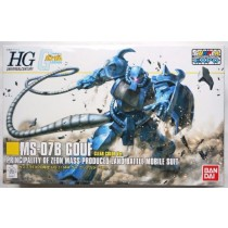 Gouf Clear Color Ver.