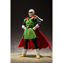 Dragon Ball Z Great Saiyaman S.H. Figuarts