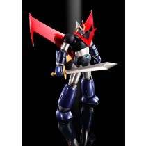 SRC Great Mazinger Kurogane finish Bandai