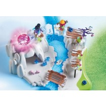 Grotta del diamante dell'amore Playmobil 9470