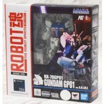 Robot Spirits RX-78 GP01 Animer ver Action Figure