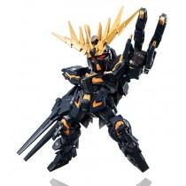 Gundam Banshee destroy mode NXEDGE Bandai