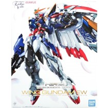 Gundam Wing EW Hi Resolution