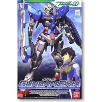 GN-001 Gundam Exia Bandai