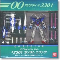 00Region #2301 Gundam Exia