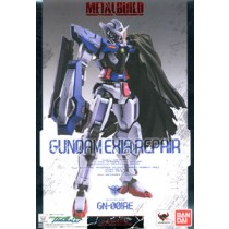 Metal Build Gundam Exia Repair