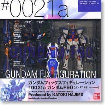 GUNDAM F-90 0021a Fix Figuration