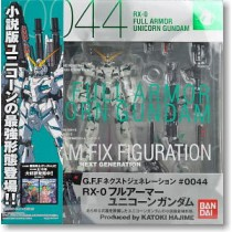 0044 Gundam Unicorn Full Armor Fix Figuration