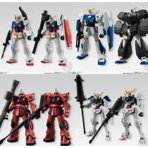 Gundam Universal Unit Display