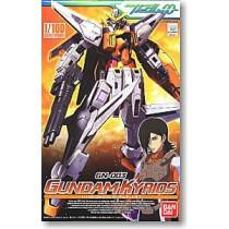 GN-003 Gundam Kyrios Bandai