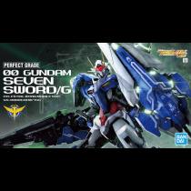 PG Gundam 00 Seven G