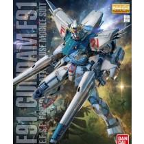 Gundam F91 Ver 2.0