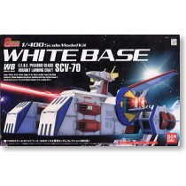 Gundam Collection SCV-70 White Base