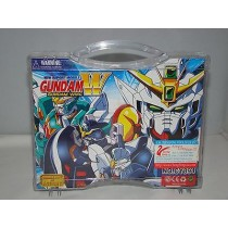 Gundam Wing by General Trade SPA