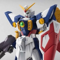 Robot Spirits Wing Gundam