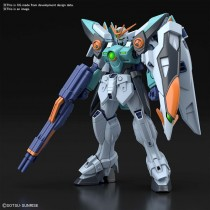 HG Gundam Wing Sky Zero