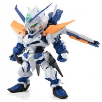 Nxedge Style Gundam Astray Blue Frame Second L