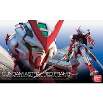 MBF-P02 Gundam Astray Red Frame (RG) Bandai