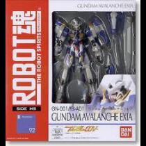 Robot Spirits Gundam Avalanche Exia  R092